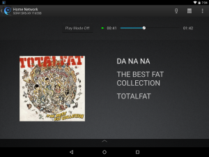 SongPal 3.0.0