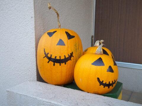 Pentax Q7で撮影したかぼちゃ