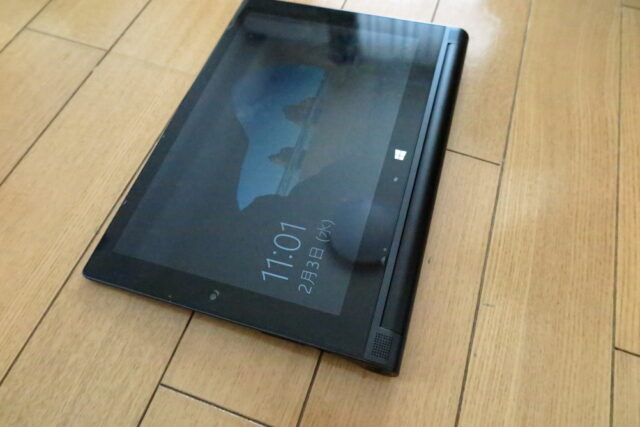 YOGA Tablet 2 with Windows(1051f)