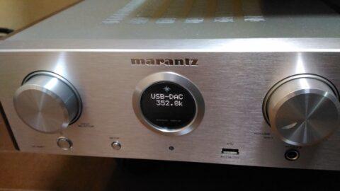 Marantz(マランツ) HD-AMP1