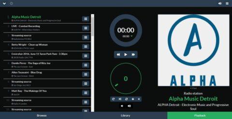 moode audio player