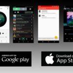 Volumio 公式アプリが Android/iPhone 向けにリリース