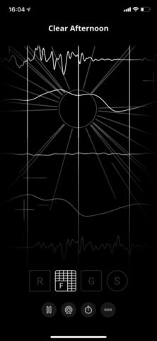 EndelのFocus Mode