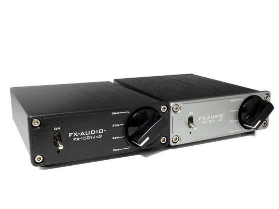 FX-AUDIO FX1001Jx2