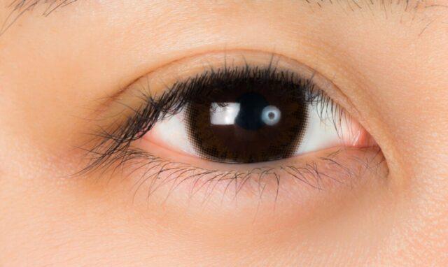 目の病気をiPhoneのアプリで診断する