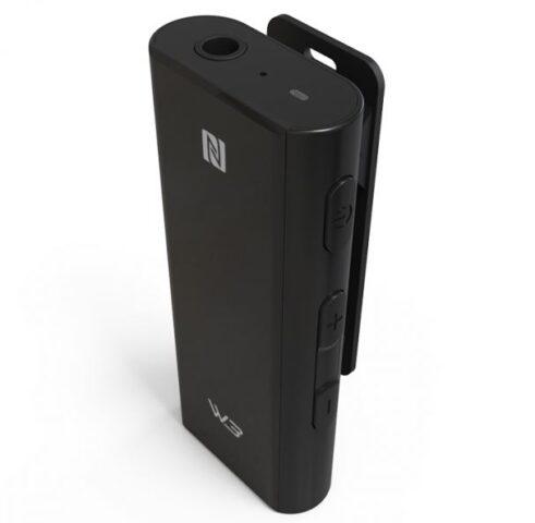 HiBy W3 LDAC/aptX HD/UAT対応Bluetoothレシーバー
